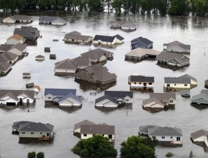 flood homes
